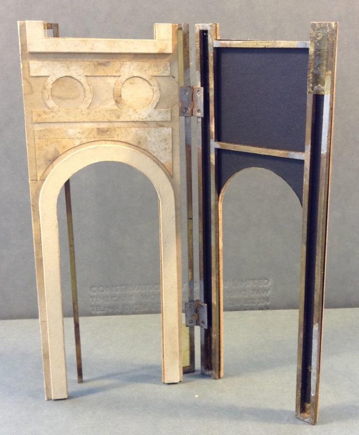 Fig 2 model arch